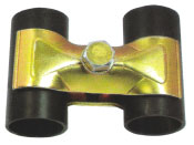 Pressed Fencing Coupler